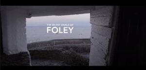 Secret world of Foley